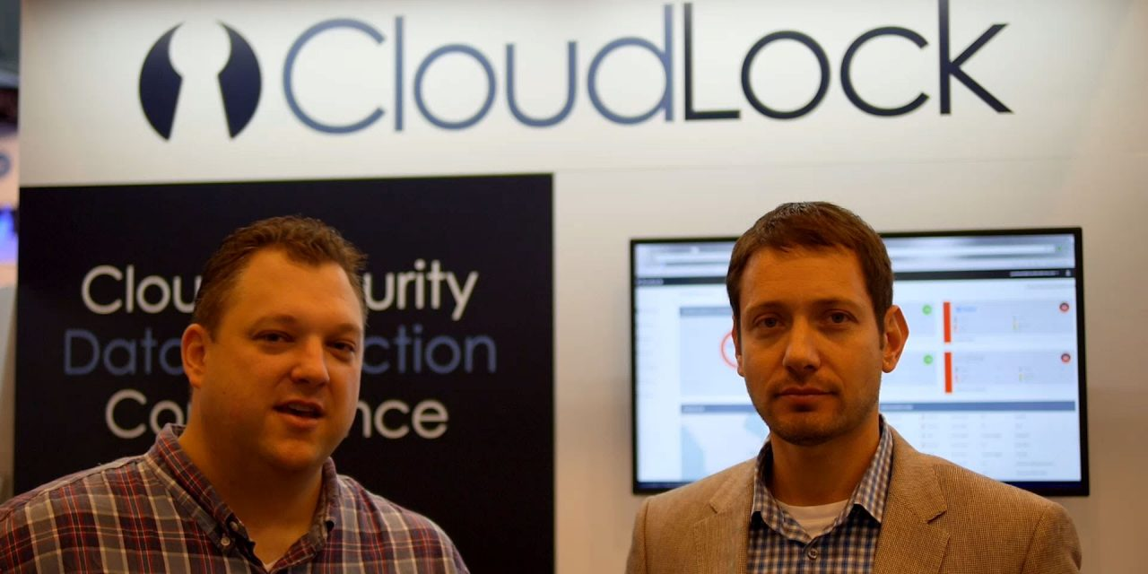 CloudLock – Salesforce Protecting Data In The Cloud (Interview)